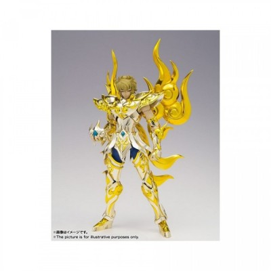 Aiyoria - Leo God Cloth - Myth Cloth EX - Saint Seiya Soul of Gold