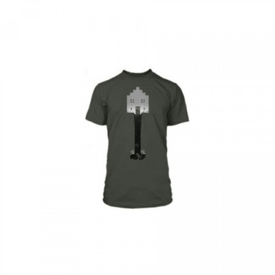T-Shirt Blizzard - Shovel Premium - Minecraft - S