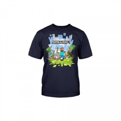 Minecraft - T-shirt - S - S