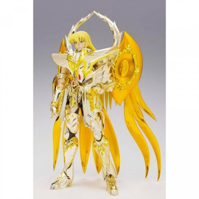 Shaka - Virgo God Cloth - Myth Cloth EX - Saint Seiya Sould of Gold