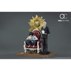 Lentilles - Blood Shot - Fantasy Lenses