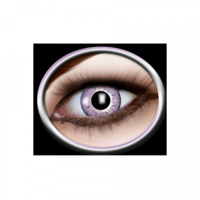 "Lentilles - Purple - Tone Lenses ""One Tone"""