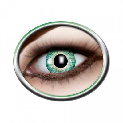 "Lentilles - Green - Tone Lenses ""One Tone"""