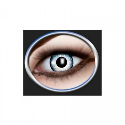 "Lentilles - Blue - Tone Lenses ""Two Tone"""