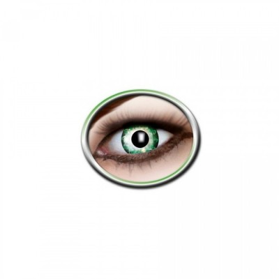 "Lentilles - Green - Tone Lenses ""Two Tone"""