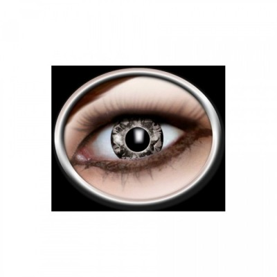 "Lentilles - Snake - Tone Lenses ""Three Tone"""