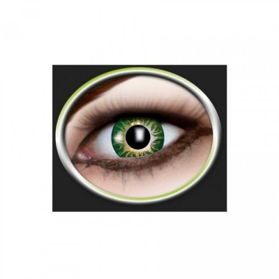 "Lentilles - Green - Tone Lenses ""Three Tone"""