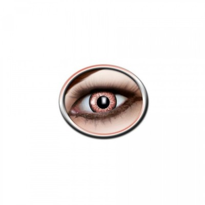 "Lentilles - Brown - Tone Lenses ""Three Tone"""