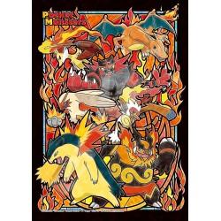 T-Shirt Blizzard - Glimpse - Minecraft - M