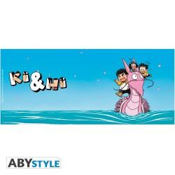 Lentilles - Ice Blue - Fantasy Lenses