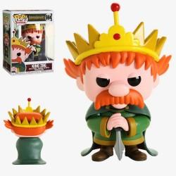 Lentilles - Bloodshot 3 - Fantasy Lenses