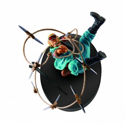 Sculpture Big - One Piece - Collection 23 - Pauly