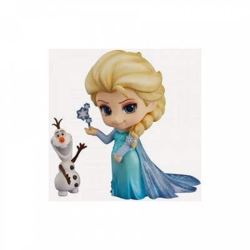 Nendoroïd - Frozen - Elsa