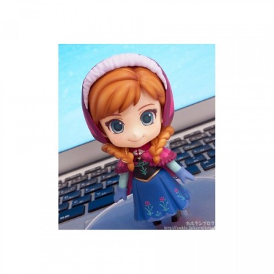 Nendoroïd - Frozen - Anna