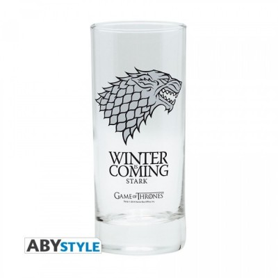 Game of Thrones - Glass