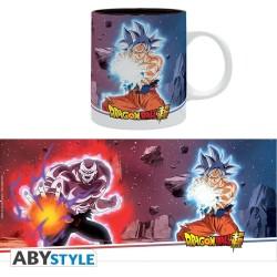 C17 & C18 - Desktop Real McCoy - Dragon Ball