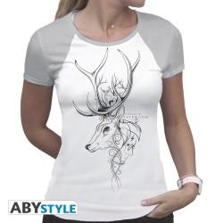 T-shirt Bioworld - Metal Gear Solid - Fox Hound - S