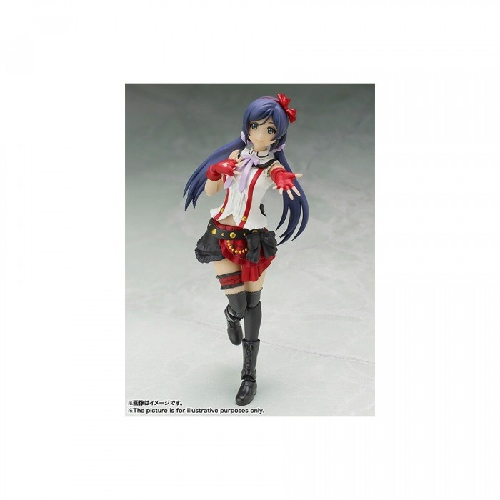 Love Live - S.H.Figuart - Action Figure