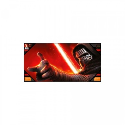 Poster avec Cadre - Kylo - Star Wars - 50x25cm