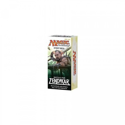 MTG - Event Deck Battle for Zendikar (EN) x6