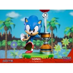 Megaman Running - Megaman - Résine Exclusive