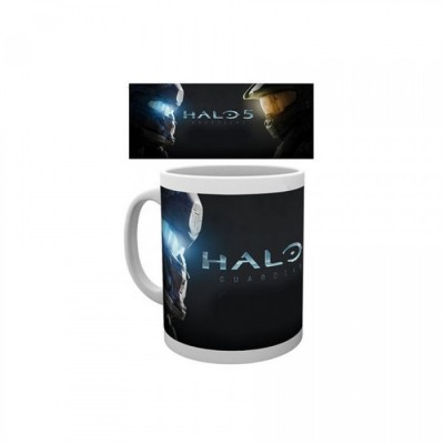Mug - Faces - Halo