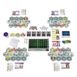 Plaque Métalique - Assassin's Creed - Jacob Starrick's (28x38)