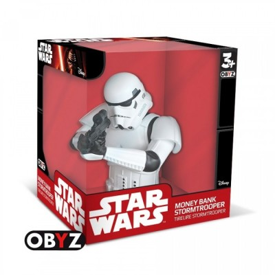 Tirelire - Star Wars - Storm Trooper