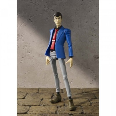 Lupin The Third - S.H.Figuart - Action Figure