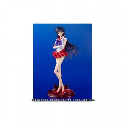 Figuarts Zéro - Rei / Sailor Mars - Sailor Moon Crystal