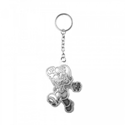 Porte-clef Métal - Nintendo - Mario