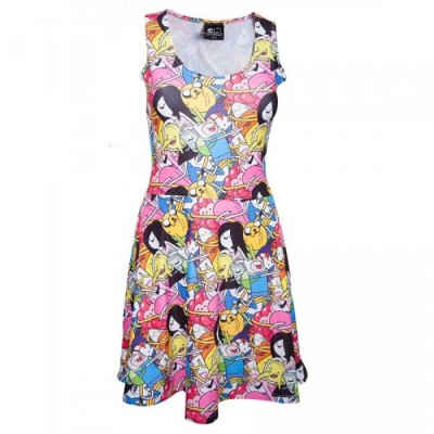 Robe - Adventure Time - Personnages - L
