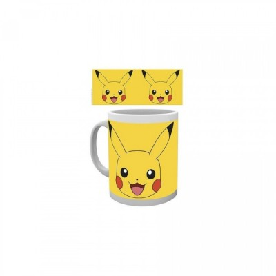 Mug - Pikachu - Pokemon