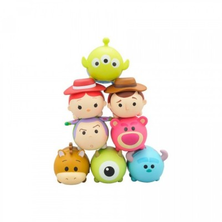Disney Classics / Pixar - Tsum tsum - Static Figure