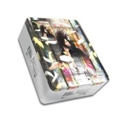 Porte clef - Rubber Mascot - Magi - Assortiment de 8pces