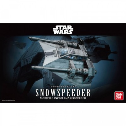 Maquette - Snowspeeder - Star Wars - 14cm