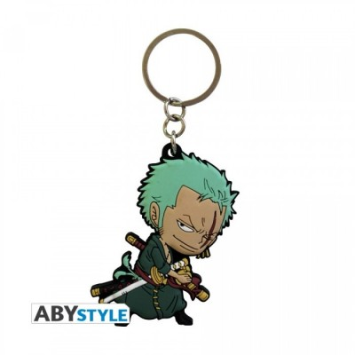 One Piece - Keychain