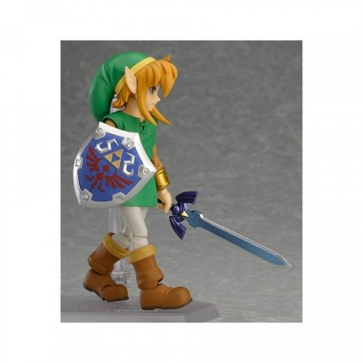 Link - A Link Between Worlds ver. - Figma - Spécial version
