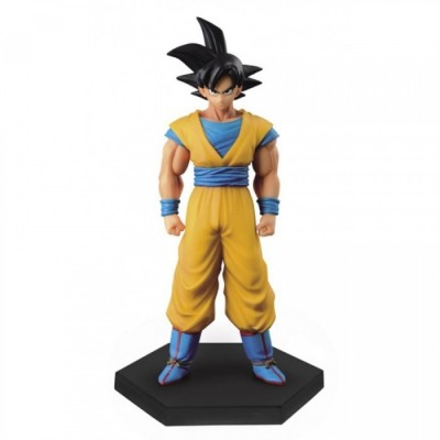 Dragon Ball - Soul Of Hyper Special Original Color - Goku