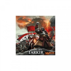 MTG - Pack Introduction Khans of Tarkir (FR) x10