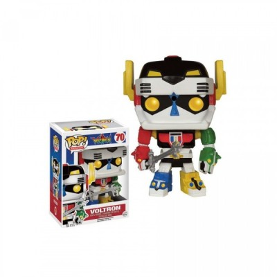 Voltron - Voltron (70) - Pop Movie