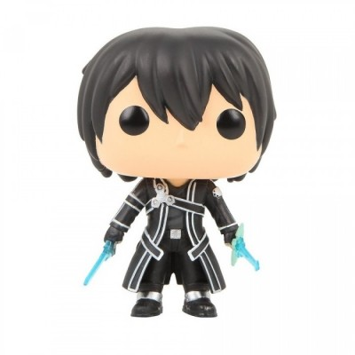 Kirito Clear Blue - Sword Art Online (82) - Pop Animation