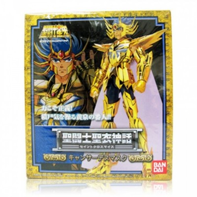 Cancer Death-Mask - Myth Cloth Saint Seiya