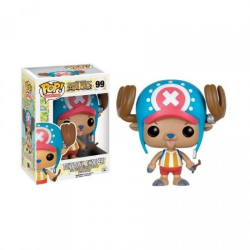 Tony Tony Chopper - One Piece (99) - Pop Animation