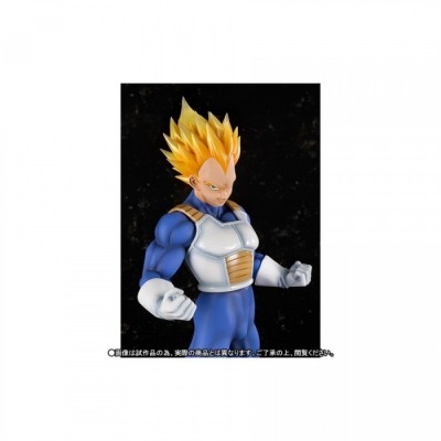 Figuarts Zero EX - Vegeta Super Saiyan - Dragon Ball - 22cm