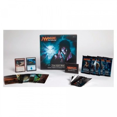 MTG - Gift Box Shadow over Innistrad (EN) x4 (contient 5 boosters)