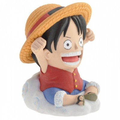 Tirelire Mini - One PIece - Luffy