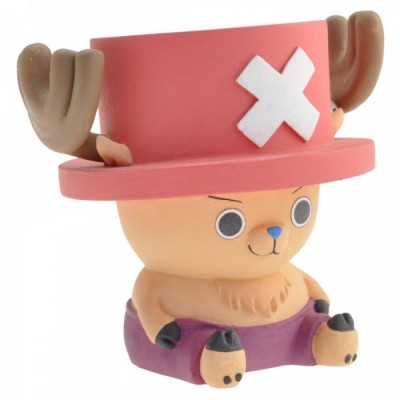 Tirelire Mini - One Piece - Chopper