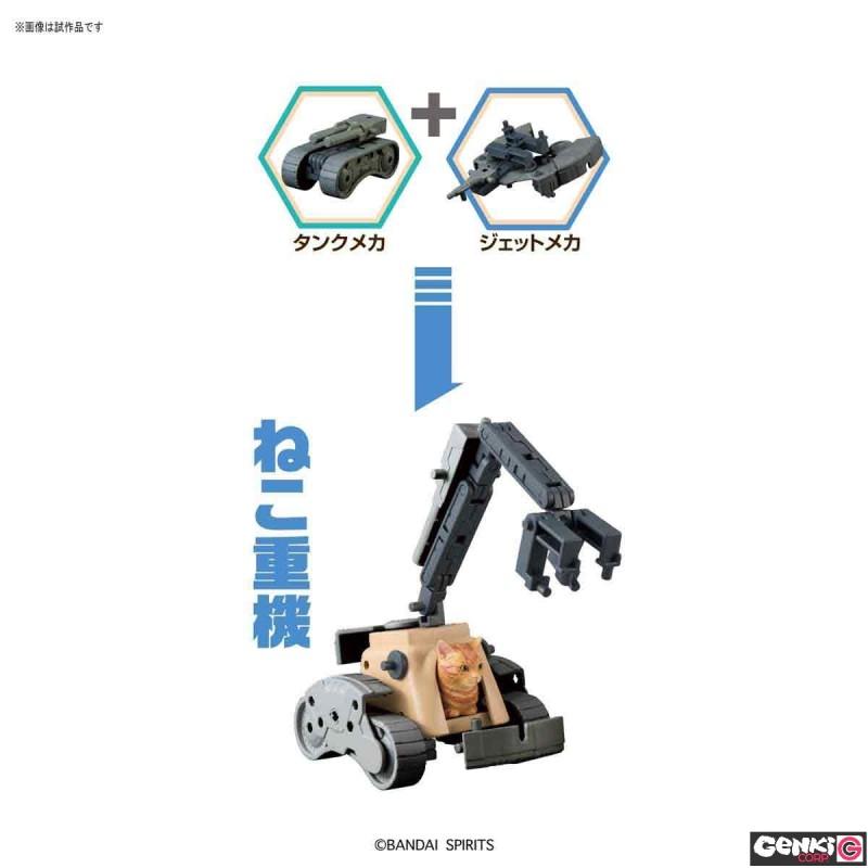 Dracaufeu X Figurine Articulée Pokemon Genki Corp