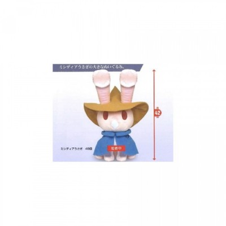 Lapin de Missidia - Final Fantasy XIV - Peluche - 42cm